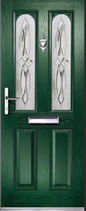 Aston Composite Doors