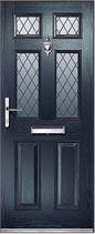 Carlton Composite Doors