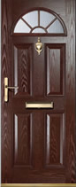 Chilton Composite Doors