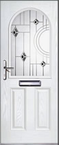 Claston Composite Doors