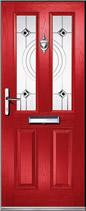 Clifton Composite Doors