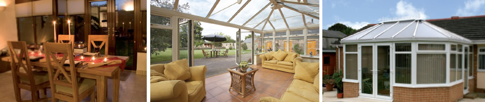 Conservatory Design &  Fitting service